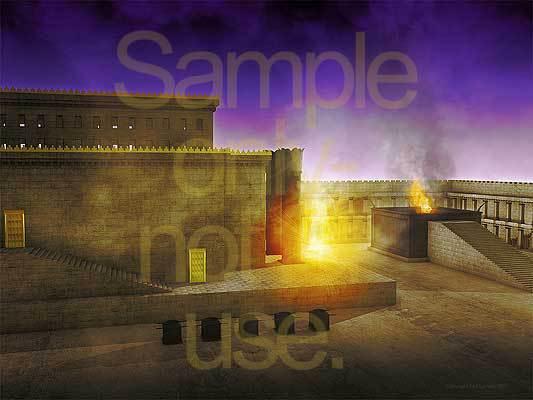 Ezekiel, G-D, temple, departs, Jerusalem