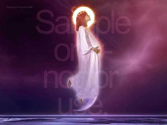 Woman in Heaven, Revelation, Israel, woman in labor, prophecy