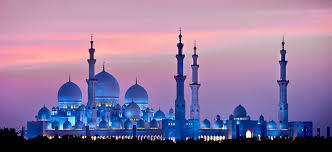 Abu-Dhabi! SC Challenges