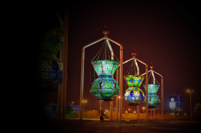 Jeddah! SRM