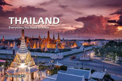 Thailand.. I'm coming !