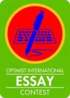 Optimist Essay Scholarship Contest - win money for college
