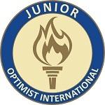 Logo for Junior Optimist International or JOI