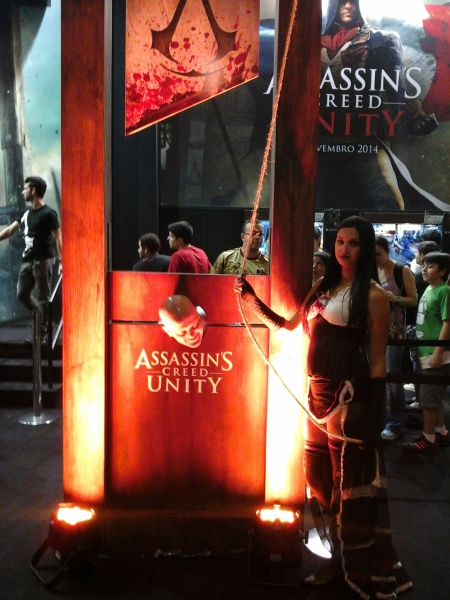 cientista stream games, cientista games brasil game show, youtube, games, cientista games, assassins creed unity