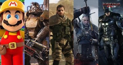 VidaExtra! – Os melhores jogos de 2015