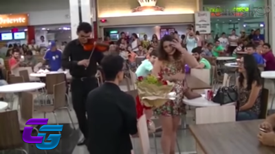 [VIDEO] O que é que essas mulheres estão afim?