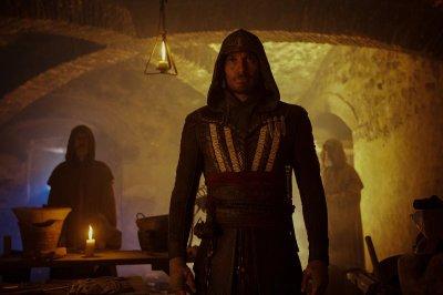 Confira duas novas imagens do filme de Assassin's Creed