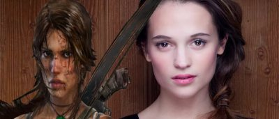 Novo filme de Tomb Raider deve chegar às telonas em março de 2018