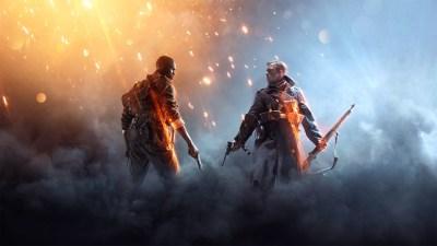 Novo vídeo de Battlefield 1 mostra detalhes da classe Medic