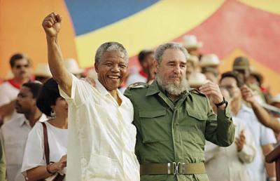 Nelson Mandela jamais foi herói! (Profº. Olavo de Carvalho, 2009)