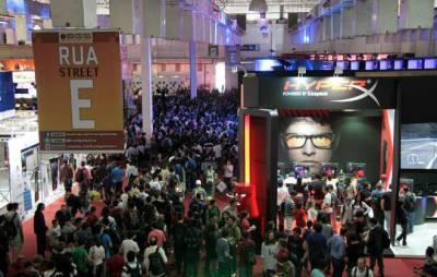 Brasil Game Show ganhará 'extensão' no Rio de Janeiro em 2017