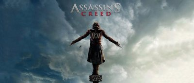 Nova foto mostra em detalhes a roupa de Fassbender em Assassin's Creed