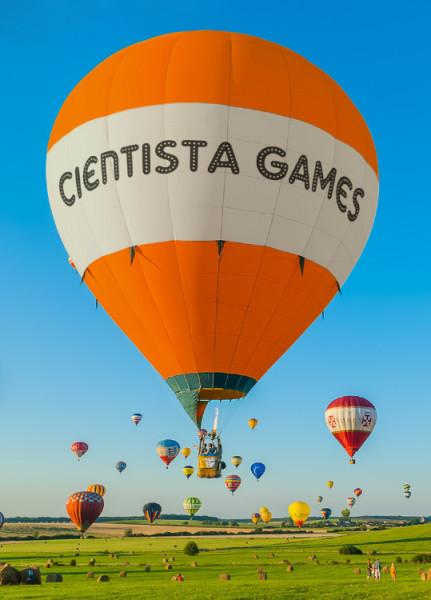 Cientista Games Brasil
