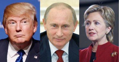 Hillary Clinton & Vladimir Putin: Qual a Real Ameaça ao Ocidente?