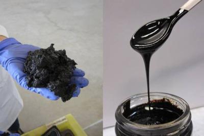 Cientistas produzem petróleo a partir do esgoto