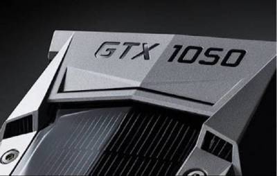 Nvidia anuncia GeForce GTX 1050 e 1050 Ti para notebooks