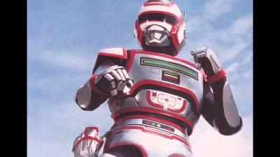 Jaspion vai voltar em filme no Japão que será estrelado por Gavan