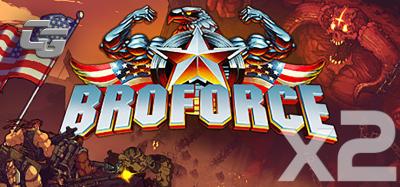 BroForce (2-Pack) de graça pelo Blog Cientista Games Brasil e Giveaways!