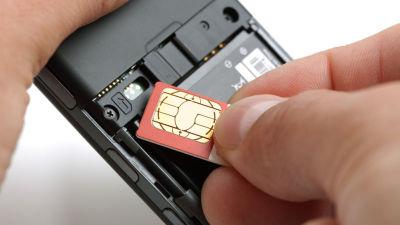 Chip de celular está a caminho da extinção; entenda o que vem aí ...