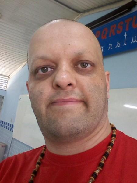 Profº Carlos R. Pioli. xD