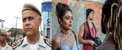 Coronel da PM afirma que novela da Globo é 'desserviço para a nação', novelas ensinam a bandidagem