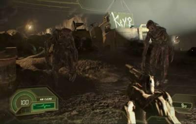 """Conheça o vídeo da nova DLC que dará sequência a """"Resident Evil 7"""" (em Dezembro.)"""