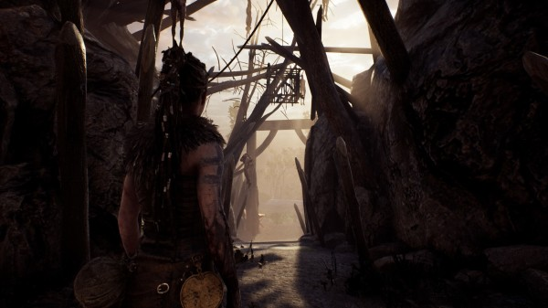HELLBLADE #5 A ESCURIDÃO TE TOCOU. (HD 1080p60) - YouTube