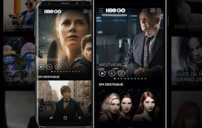 É possível criar uma conta no HBO GO sem ter TV por assinatura!