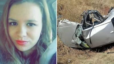 Jovem de 19 anos morre em acidente e a causa do desastre é o que muitos fazem todos os dias