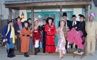 Wedding Venue, Murder Mysteries, Near Colorado Springs, Pueblo, Denver CO