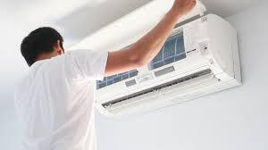 airconditioner repair