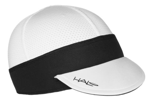 Gorra para Ciclista - Blanca
