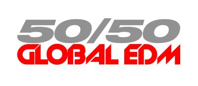 #5050globaledm #5050globalmuzik #EDM #MIXMAG #GLOBAL