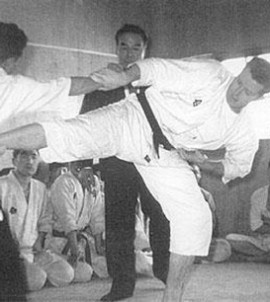 Aikido School of Self Defense  - Jigoku Dojo Lake Worth, Florida 33461