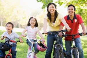 Buyer Peace of Mind, Safety and Assurance for Families