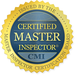 Every Eagle Inspector is a Certified Master Inspector