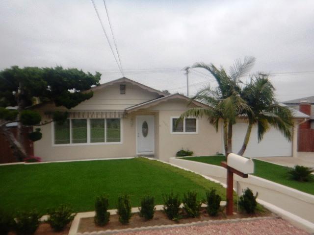 Single-Family Homes
