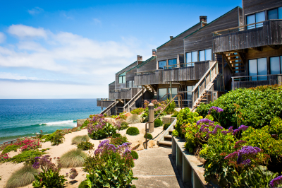 Living on Southern California's coastline requires specialty home/vacation rental inspections.