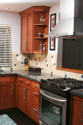 Badin Kitchen Remodel