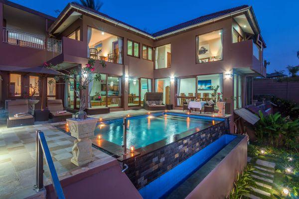 Villa Giuliana - Lombok