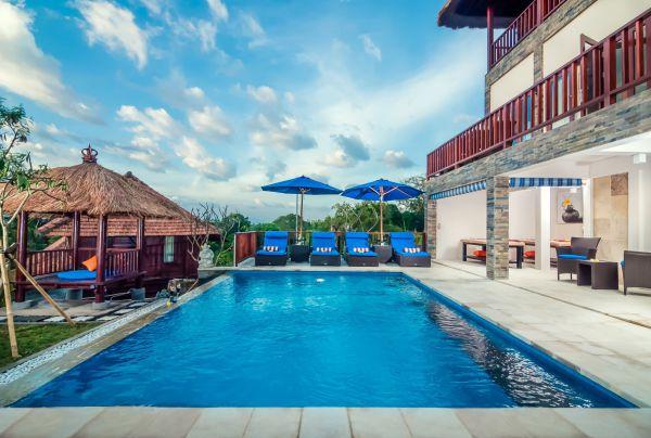 Villa Keluarga - Pool