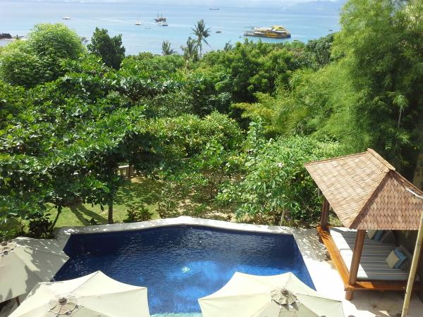 Villa Rumah Kami - Pool View