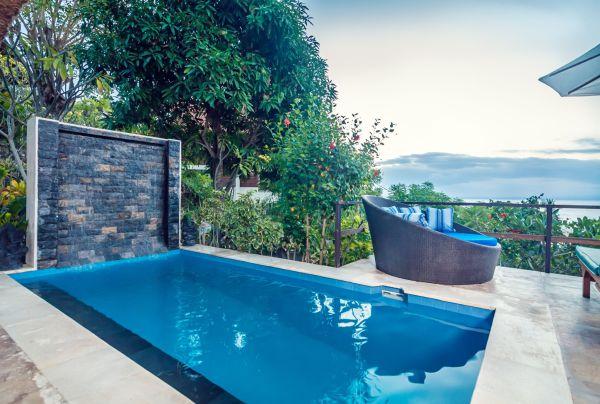 Villa Mimpi Manis -  Pool