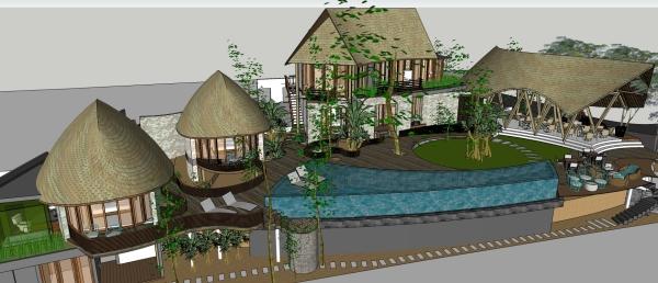 C-View Villas