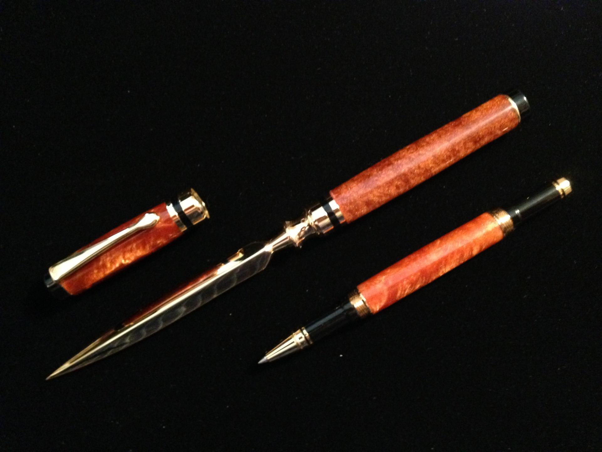 RLB-12 Set