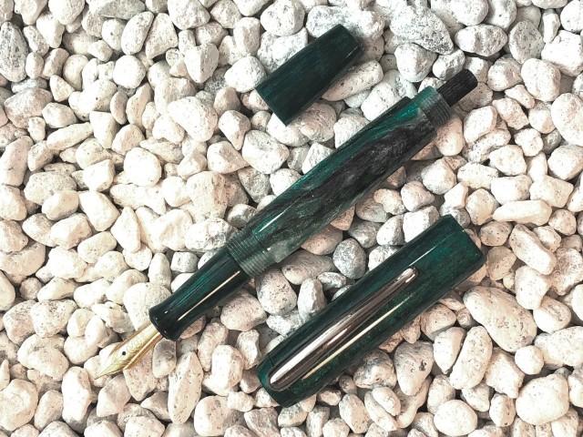 Newest Fountain Pen Design