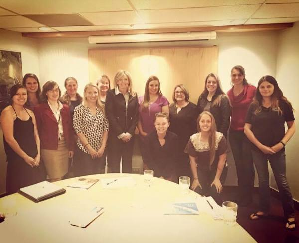 May Chapter Meeting with Angie Marshall