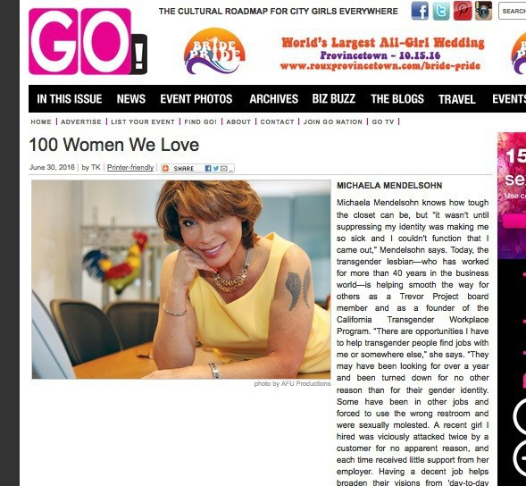 GO Magazine - June 30, 2016