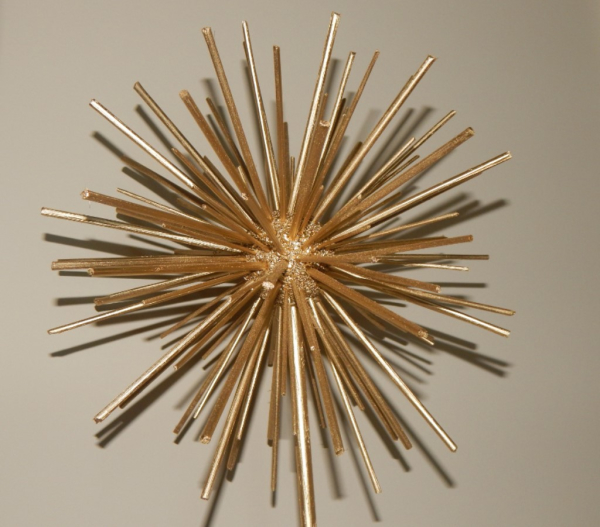 DIY - Z Gallerie Scoppio Spheres