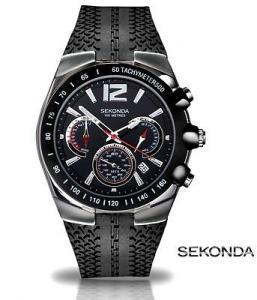 SKEONDA 3495 CHRONOGRAPH, Watch